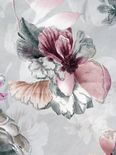Lipsy London Wallpaper Soft Petals Pink Glitter 144020 By Muriva